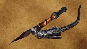 Донская боевая нагайка