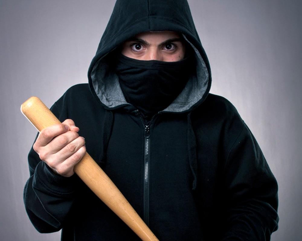 Самозащита с нагайкой
