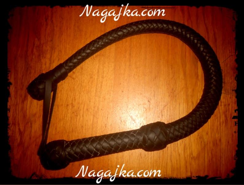 Волчатка 10 шлеек змеиного плетения